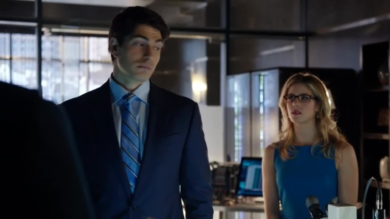 May I speak with Felicity for a few minutes, please?