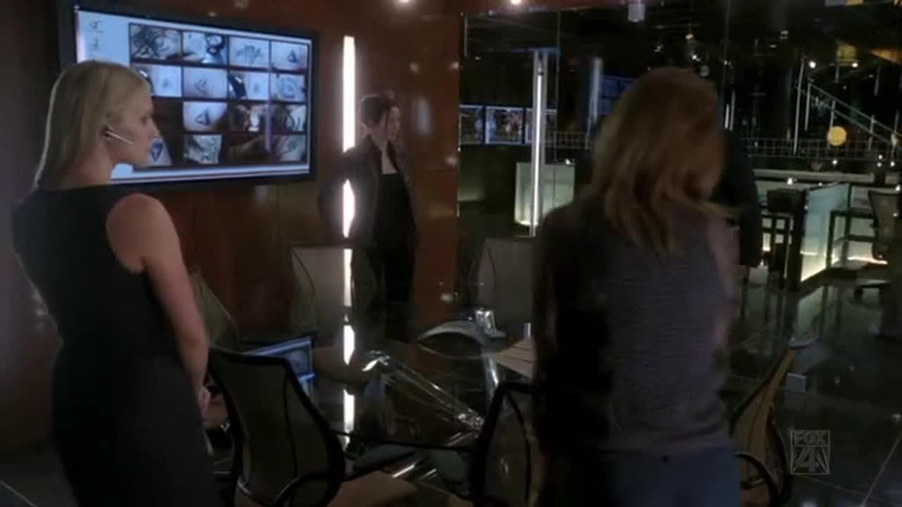 Dana, Chloe, would you give us a moment, please?